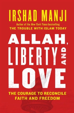 Allah Liberty and Love
