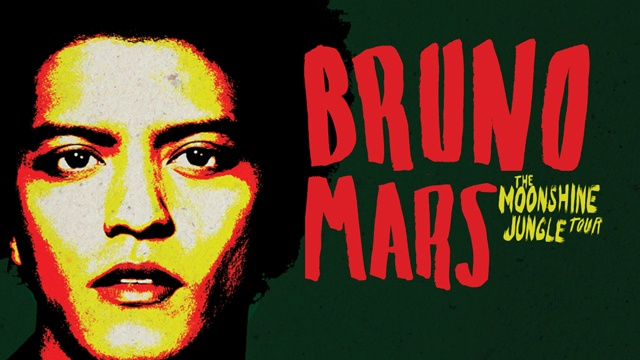 Bruno Mars Moonshine Jungle Tour 640x360